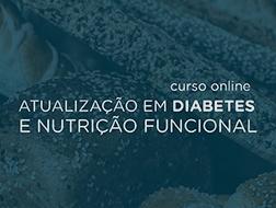 ATUALIZAÇÃO EM DIABETES E NUTRIÇÃO FUNCIONAL