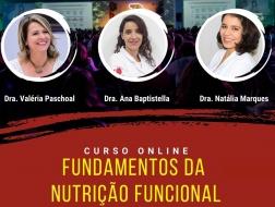Fundamentos da Nutrição Funcional Aplicada