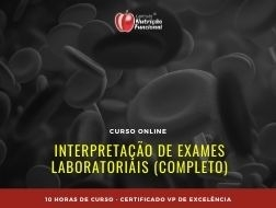 Interpretação de Exames Laboratoriais (Completo)