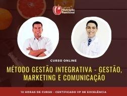 Método Gestão Integrativa - Gestão, Marketing e Comunicação