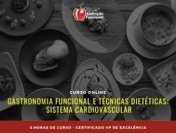 Gastronomia Funcional e Técnicas Dietéticas: Sistema Cardiovascular