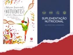 COMBO DE NUTRIENTES E SUPLEMENTAÇÃO NUTRICIONAL