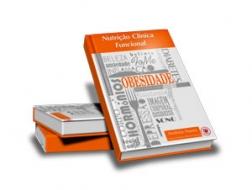 Livro – Nutrição Clínica Funcional: Obesidade