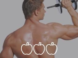 Estratégias Nutricionais Para Potencializar Hipertrofia Muscular