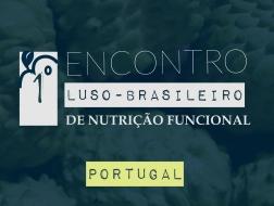 I Encontro Luso Brasileiro de Nutrição Funcional