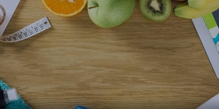 Alimentos anti-inflamatórios e exercício